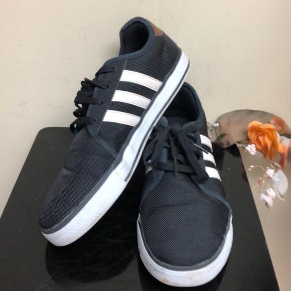 adidas Shoes | Mens Black Dressy Adidas